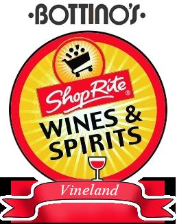 Bottinos Wine & Spirits in Vineland, NJ